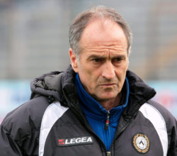 Guidolin Inter - Udinese