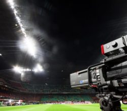 Serie A 3^ giornata in streaming