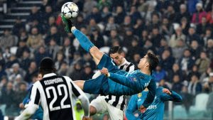 Real Madrid-Juventus pagelle