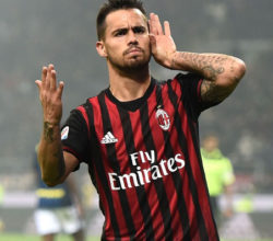 Suso sul Real Madrid