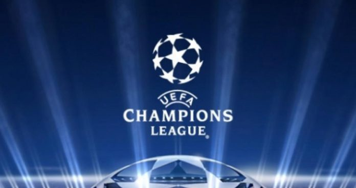 Nuova Champions League 2024