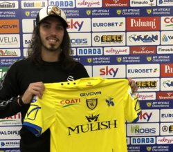 Chievo infortunio Schelotto