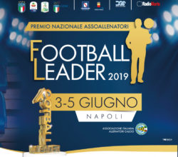 Football Leader 2019 il programma