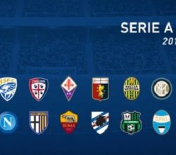 Calendario Serie A 2019/2020: dalla prima all'ultima giornata