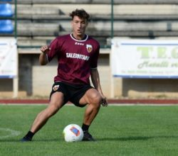 giannetti salernitana