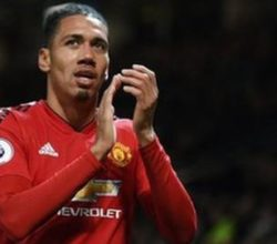 Roma riscatto Smalling