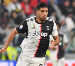 Emre Can ufficiale