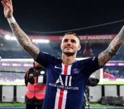 Inter PSG riscatto Icardi