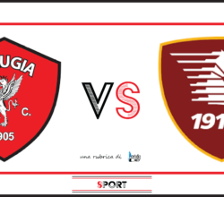 perugia-salernitana