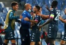 Photo of Europa League, Real Sociedad Napoli 0-1: Il lampo di Politano sblocca il Napoli