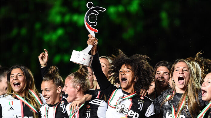 Classifica Mondiali 2021 Calendario Serie A femminile 2020/2021: calendario, risultati e classifica